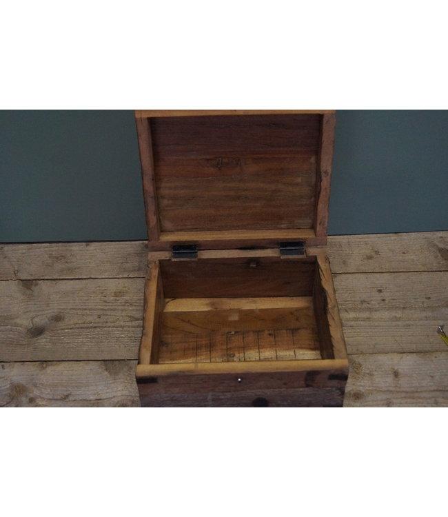 # B804 - Urban box - kist large