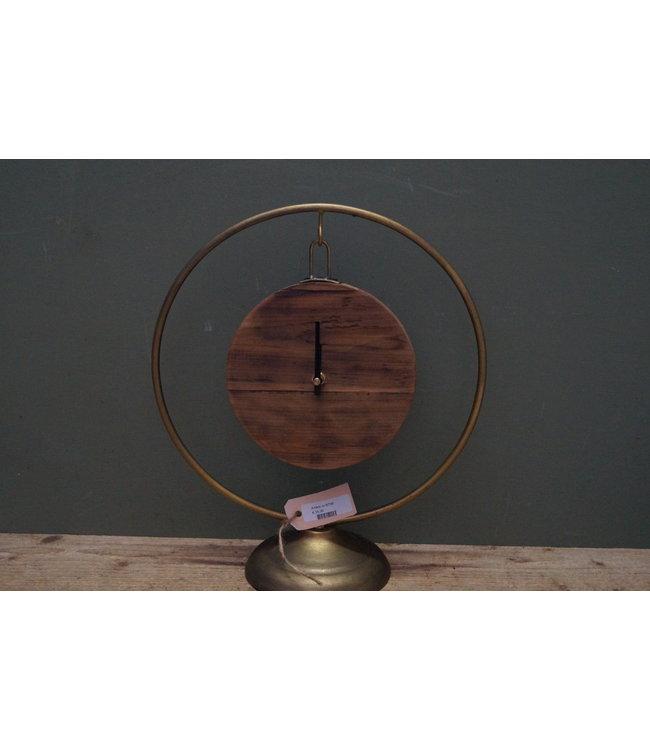 # B756 - Vinci Hangende klok 33x15x39