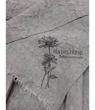 *E779 - Doek Shabby Madelief - 45 x 45 cm