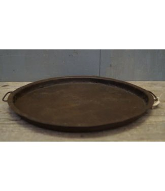 *E668 - Drum sheet tray - 38 x 36 x 3 cm