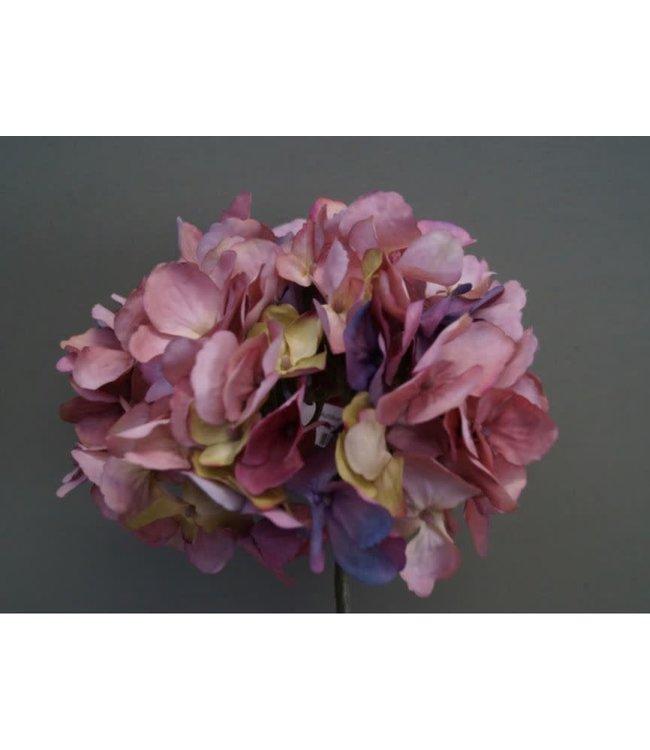 # J847 - Hortensia - kunst - 22 x 22 x 60 cm