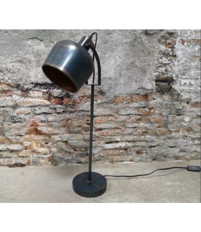 ( Vinci bureaulamp brass - 31 x 18 x 68 cm