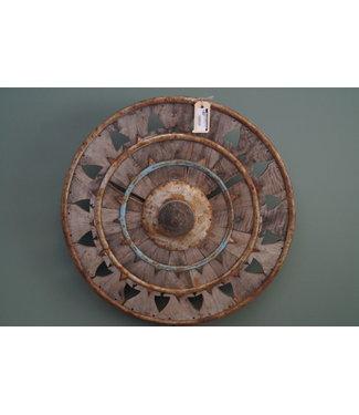 Spinnewiel - 15 - 55 x 12 x 66 cm