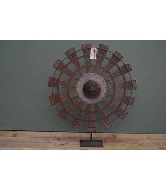 Spinnewiel - 22 - 57 x 12 x 67 cm