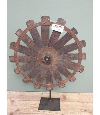 *Spinnewiel - 34 - 50 x 12 x 61 cm