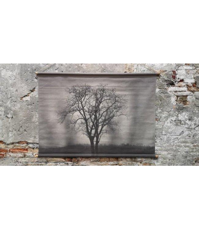 # I327 - Wanddoek - 124 x 85 cm - wordt niet verzonden/alleen afhalen