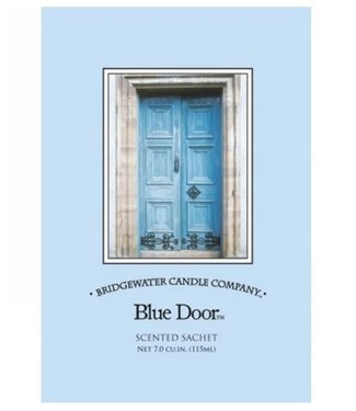 NT!!!!! H947 - Sachet Blue Door