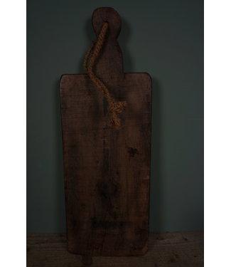 Broodplank oud hout - 7 - 67 x 24 x 4 cm