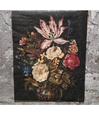 *B339 - Wandkleed - 80 x 100 cm