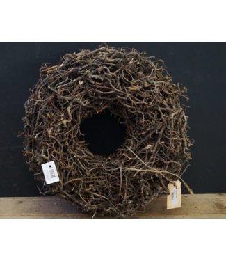 *I899 - Krans - wild bonsai - 45 x 15 cm