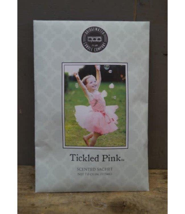 # B292 - Bridgewater - geurzak - Tickled Pink - 11,5 x 17 cm