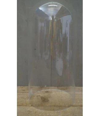 *B041 - Cover Hugo Clear H40 D19 - alleen afhalen/wordt niet verzonden