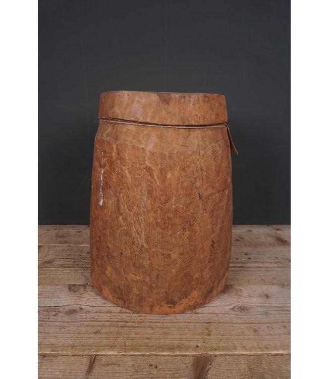 # Naga boomstronkpot - 6 - 35 x 35 x 47 cm