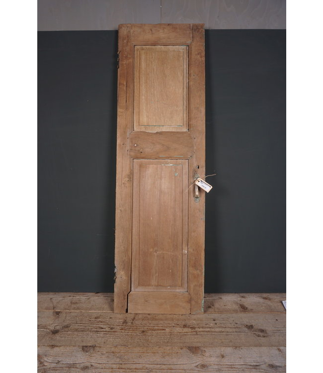 # Houten luik - 1 - 38 x 3 x 125 cm
