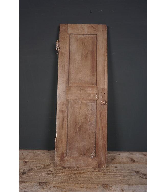 # Houten luik - 6 - 37 x 3 x 105 cm - alleen afhalen/wordt niet verzonden