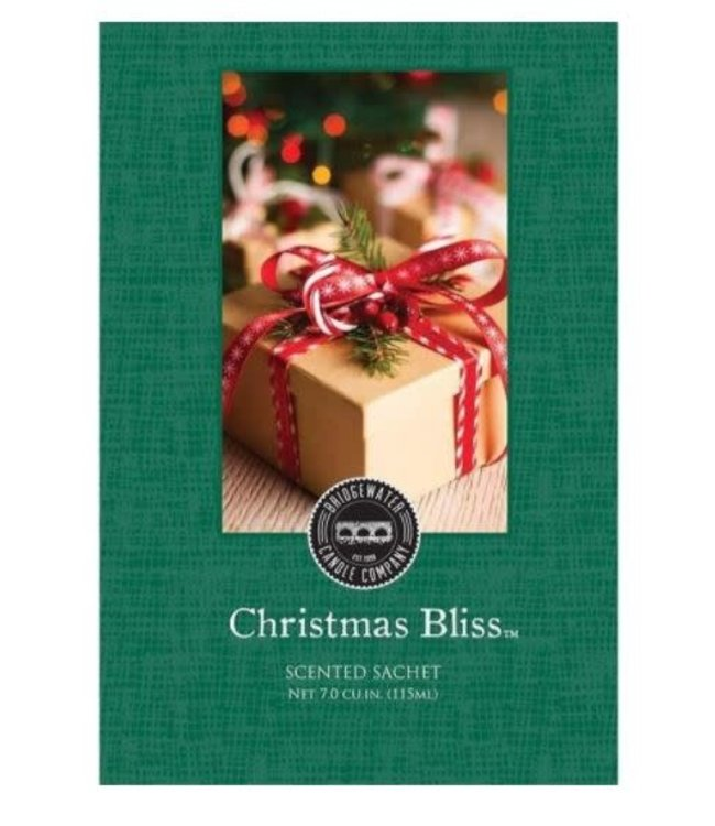 # A278 - Sachet Christmas Bliss