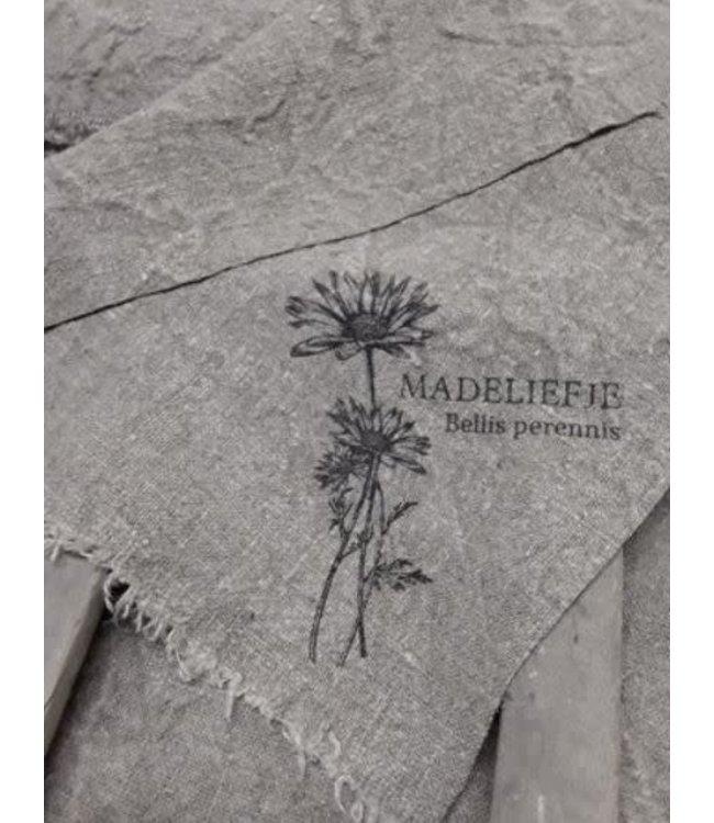 # E779 - Doek Shabby Madelief - 45 x 45 cm