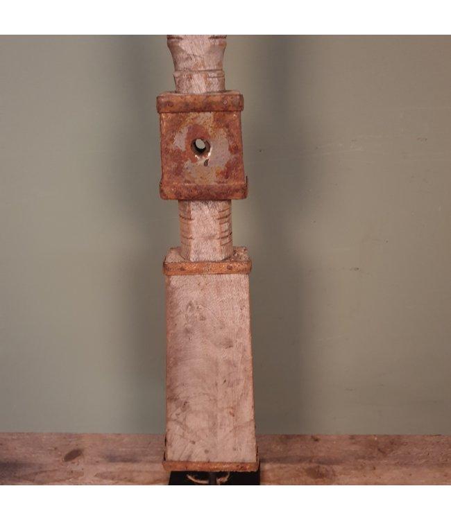 # Spool op statief-10 - 10 x 10 x 55 cm