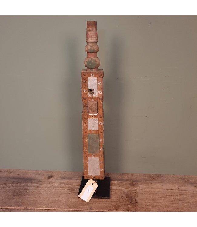 # Spool op statief-11 - 10 x 10 x 51 cm