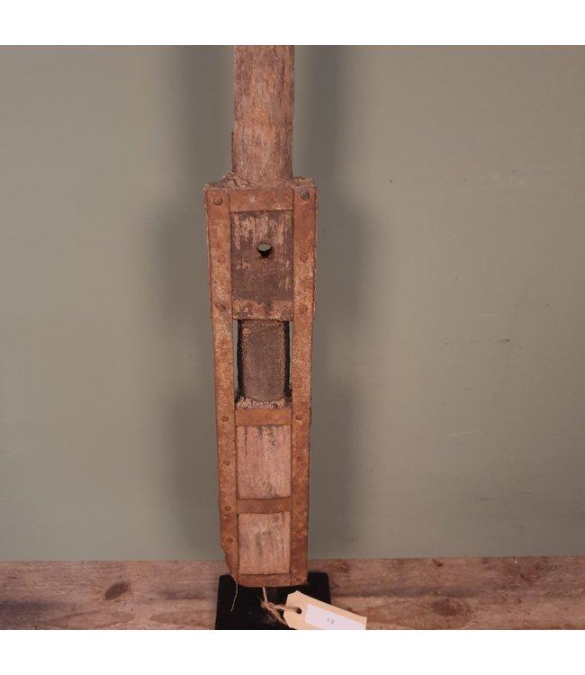 # Spool op statief-12 - 10 x 10 x 51 cm