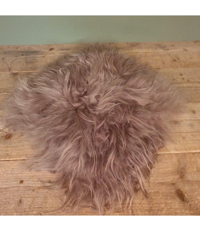 # IJslandse stoolpad - 4 - 50 x 50 x 5 cm