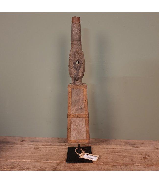 # Spool op statief-17 - 10 x 10 x 51 cm