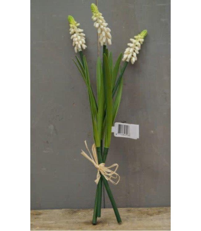 # B260 - Bosje witte druifjes - 32 cm