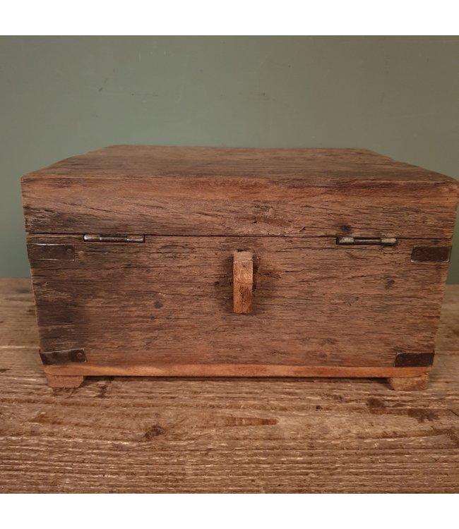 # Urban box - kist large - 1 - 30 x 25 x 16 cm