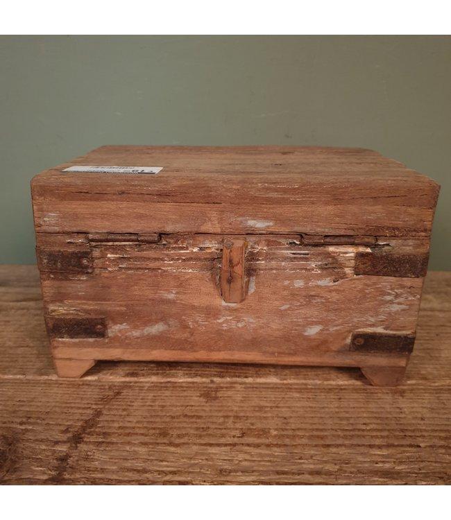 # urban box/kist - small - 2 - 20 x 16 x 12 cm
