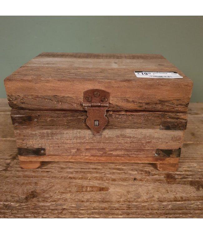 # urban box/kist - small - 5 - 20 x 16 x 12 cm