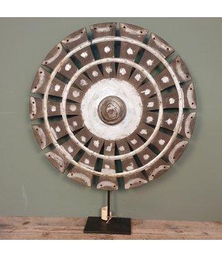# Spinnewiel - 43 - 58 x 10 x 67 cm - wordt niet verzonden/alleen afhalen