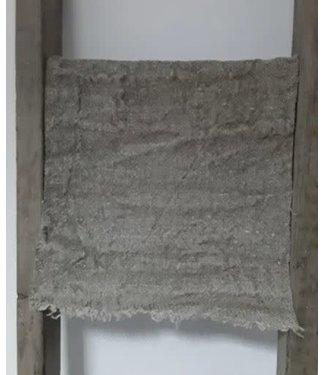 # E999- Doek  Shabby Onbedrukt - 30 x 45 cm