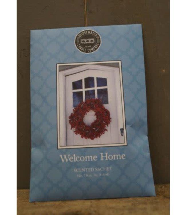# W320 - Sachet Welcome home