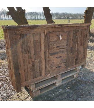 Dressoir railwaywood - 170 x 46 x 101 cm