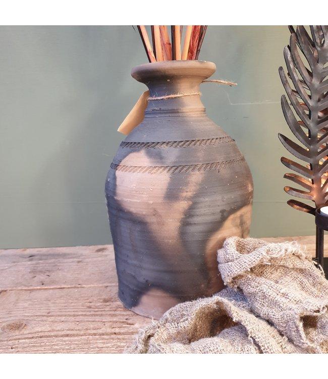 # Water kleikruik - aardewerk - 3 - 20 x 20 x 31 cm