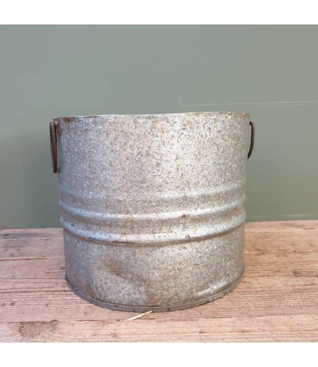 # Iron bucket ears - 2 - 30 x 30 x 23,5 cm