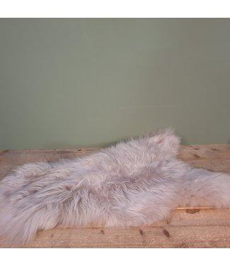 # IJslandse schapenvacht - 1 - 100 x 65 x 5 cm