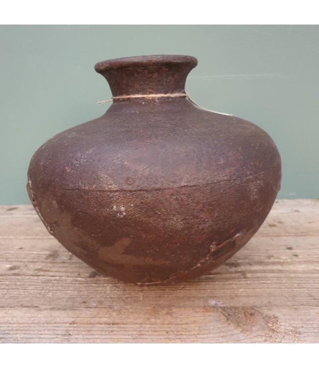 # Iron pot Rohit - 6 - 31 x 31 x 26 cm