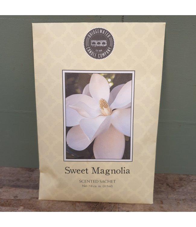 # A469 - sachet sweet magnolia - 12 x 18 x 1 cm
