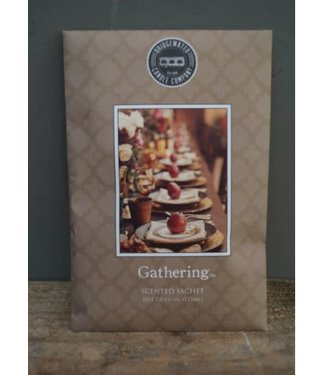 # G846 - Bridgewater - geurzak - Gathering - 11,5 x 11 x 17 cm