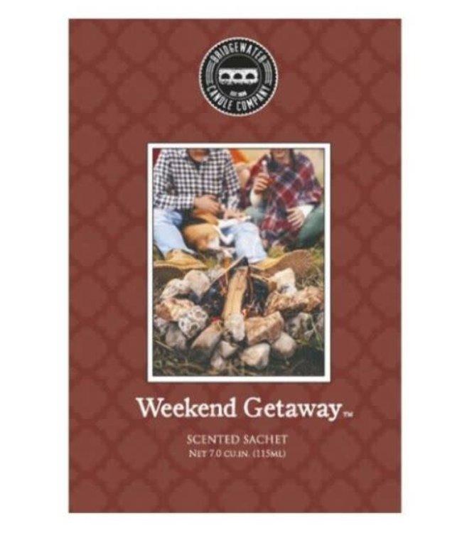 # Q692 - Bridgewater - geurzak - Weekend Gateway - 11,5 x 17 cm