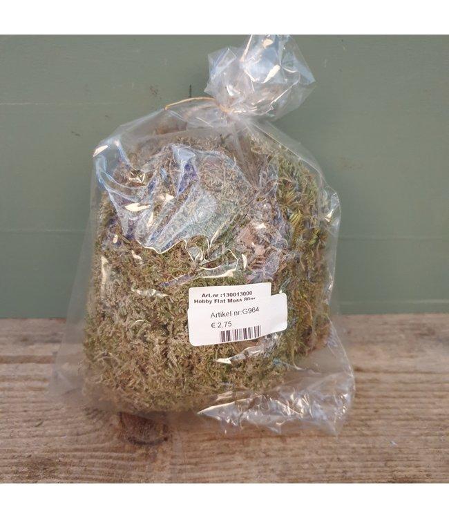 G964 - mos giftbag 80 gram droge mos