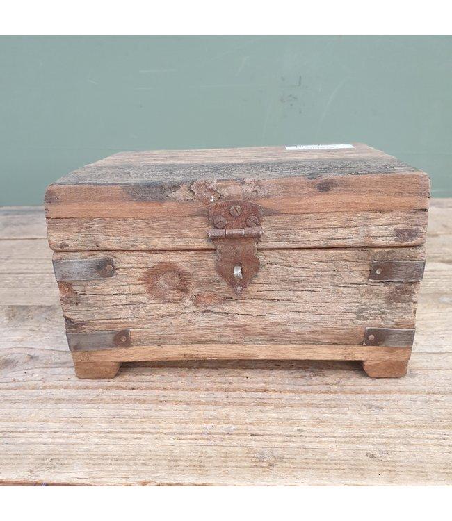 # urban box/kist - small - 8 - 20 x 16 x 12 cm