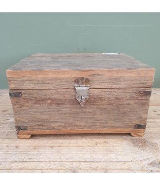 # Urban box - kist large - 3 - 30 x 25 x 16 cm
