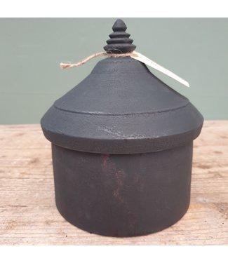 # Tiki box - 2