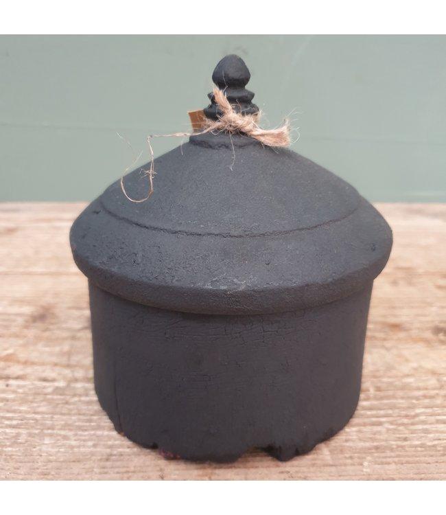 # Tiki box - 6