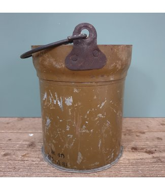 # Iron bucket bomb -- 17 - 20 x 20 x 22 cm