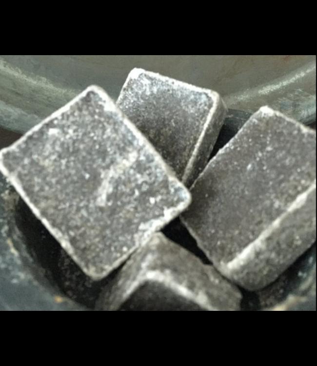 # Geurblokje black musk - 5 x 3,5 x 2 cm - per stuk