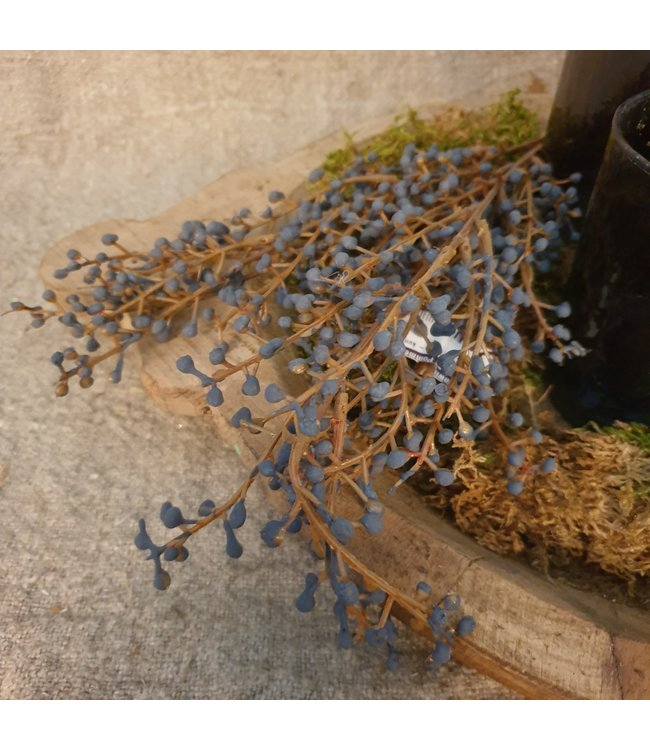 Dadeltak - kunst - 43 x 20 x 7 cm