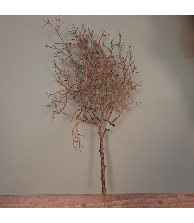 Twig natural - kunst - 44 cm - tak - bos